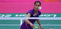 London Olympics: Saina, Jai Bhagwan add lustre to India`s campaign
