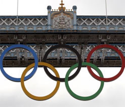 London Olympics 2012: Day 4 Schedule