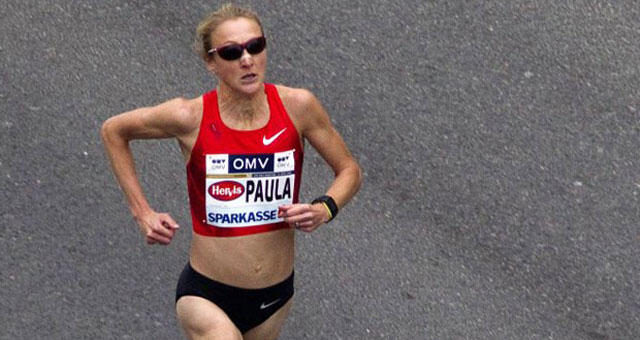 Olympic marathon: World record holder Paula Radcliffe quits