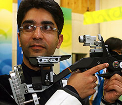 London Olympics 2012: Out of Games, Bindra has no plans to retire