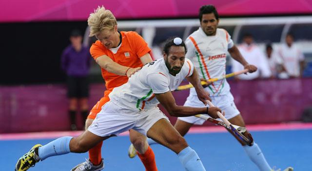Olympics hockey: India go down 2-3 to the Netherlands