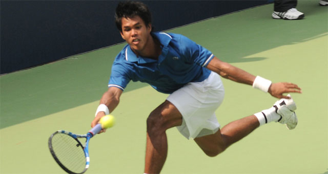 Olympics Tennis: Somdev crashes out of men`s singles