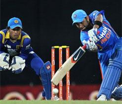 Virat Kohli slams 13th ton, leads India to series win against Sri Lanka