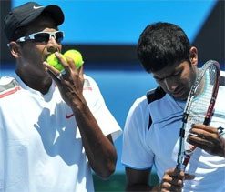 Olympic tennis: Rebel pair of Bhupathi-Bopanna knocked out