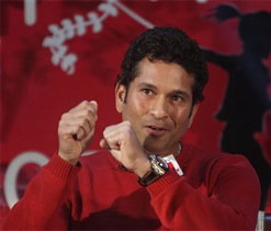 Sachin Tendulkar lavishes praise on Gagan Narang