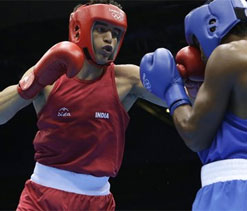 India`s protest against boxer Sumit Sangwan's loss rejected