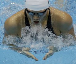 London 2012 swimming: Is China cheating the sport again?