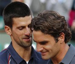 Wimbledon 2012: It's Djokovic vs Federer in semi-final