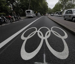 Olympic experts confident over cyber attacks