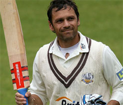 Ramprakash to quit first-class cricket after 25 years