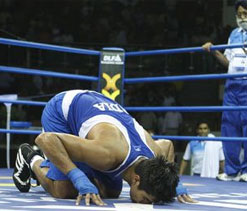 Olympics 2012: Indian boxers are the ones to watch out for in London