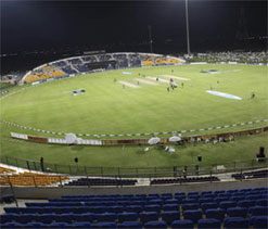 UAE to host Pakistan-Australia limited overs series
