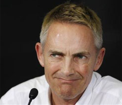 Whitmarsh says 'improving car' takes priority over Hamilton's contract negotiations