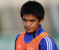 No clarity on Chhetri`s remuneration at Sporting Lisbon