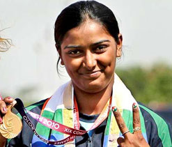 Winning an Olympic medal is my only goal: Deepika Kumari