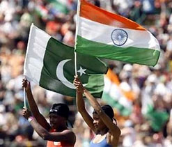 India, Pakistan discuss cricketing ties