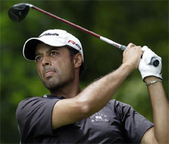 Chopra, Atwal make modest starts on US PGA Tour