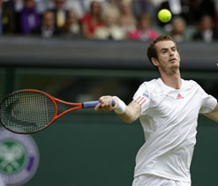 Wimbledon ticket prices may catapult to £45,000 a pair if Murray reaches final
