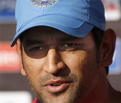 Ranchi celebrates Dhoni birthday