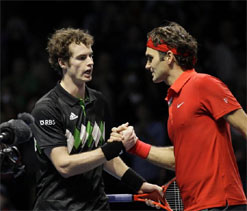 Wimbledon 2012 men's final: Federer vs Murray- History up for grabs