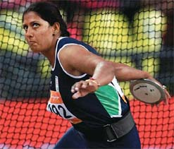 Meticulous planning key to success in Olympics, says Poonia