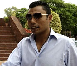 PCB imposes temporary ban on Danish Kaneria