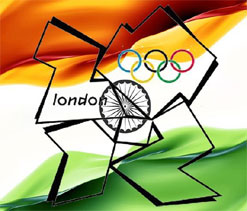 India at London Olympics 2012: Day 5 Schedule