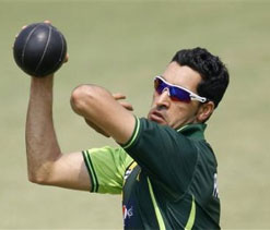 ICC U-19 Cricket World Cup saved my career: Gul
