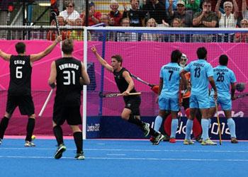 India slump to second successive defeat against New Zealand