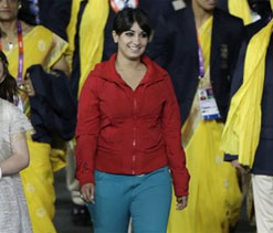 London Olympics organisers apologise to India for opening ceremony incident