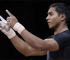 Former coaches, parents of Ravi Kumar happy with performance