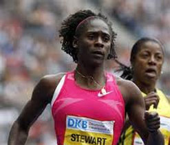 Olympics: Stewart quietly confident despite setbacks