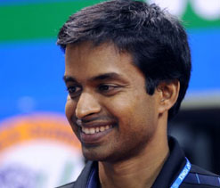 India`s badminton coach Gopichand accuses Japan of `wanting to lose`