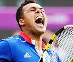 London Olympics Tennis: Tsonga edges Raonic in longest match