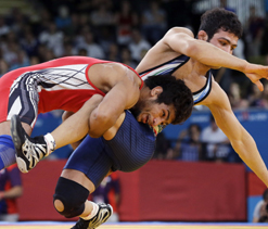 London Olympics 2012 Wrestling: Amit Kumar to contest in repechage for bronze