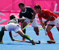 We did much better than India: Pakistan hockey coach