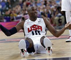Kobe, LeBron to tour China after Olympics