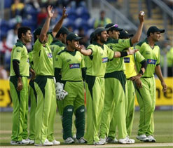 Pakistan to tour Zimbabwe before India series