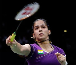 Beijing loss still rankles Olympic bronze medallist Saina