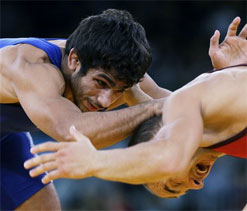 London Olympics: India in action Day 14 (Friday)