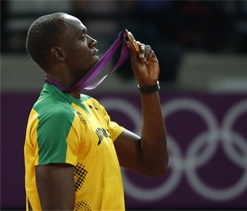 Olympic athletics: I have nothing left to prove, says Bolt