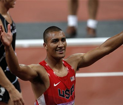 Olympic decathlon: Eaton grinds out gold for US