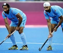 London Olympics 2012 hockey: India aim to avert bottom finish