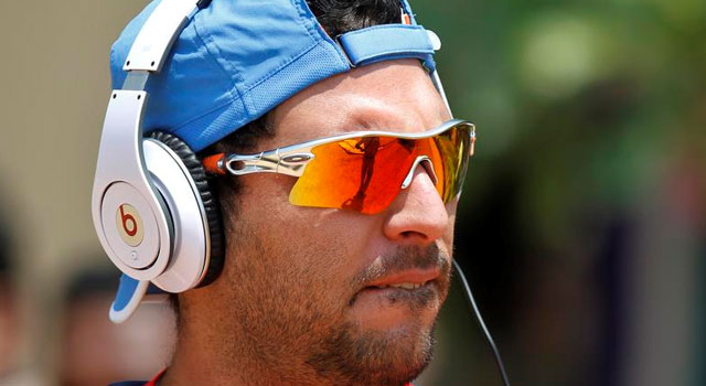 A fairytale comeback: Yuvraj Singh named in T20 World Cup squad