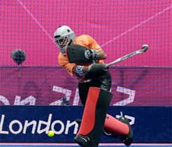 London Olympics 2012 Hockey: We`re not good enough to play in Olympics, says Chetri