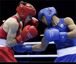 Olympic boxing: Ireland`s Conlan, Russia`s Aloian take bronze