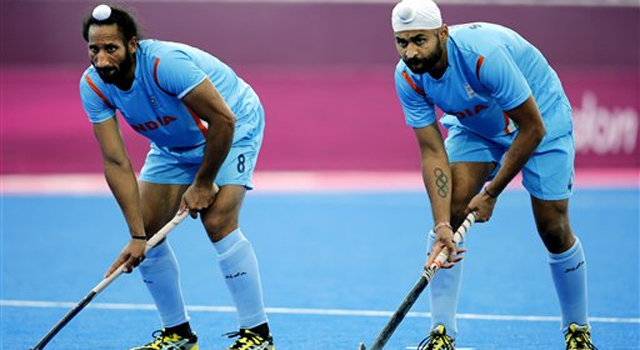 London Olympics 2012 hockey: India hit a new low in hockey, finish last in Olympics