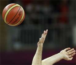 Olympic basketball: Spain storm into final
