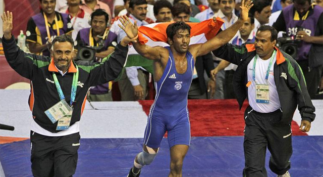 London Olympics 2012 wrestling: Will it be third time lucky for Yogeshwar Dutt?