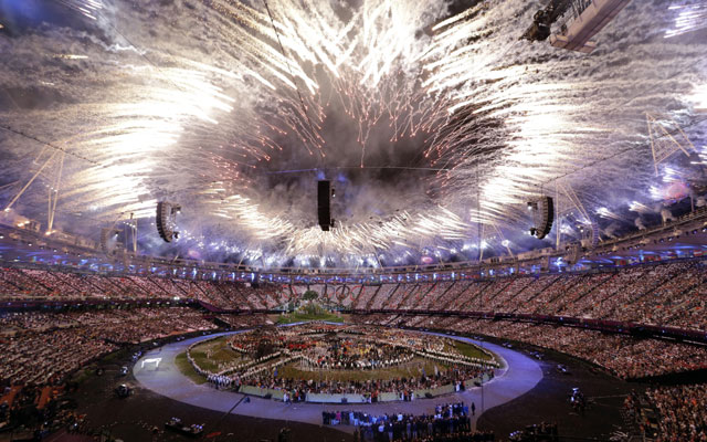 London 2012 Closing Ceremony: Get ready for the greatest after-party